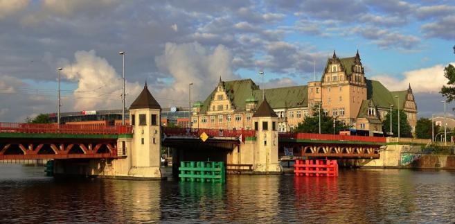 Szczecin. Fot. Pixabay