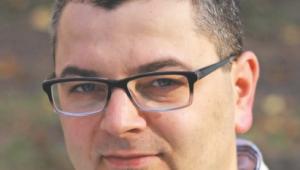 Tomasz Młynarski radca prawny w biurze rzecznika finansowego
