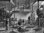 Stalowe ostrze postępu. Jak obróbka metali zmieniała świat?