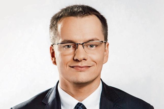 Jacek Błachut