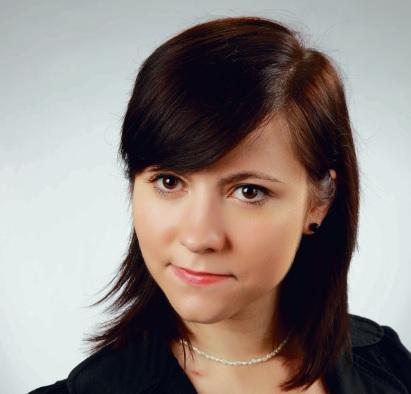 Katarzyna Wiśniewska