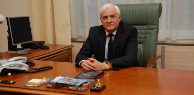 Dariusz Zawistowski, przewodniczący Krajowej Rady Sądownictwa