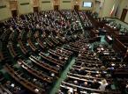 Rozpoczęło się posiedzenie Sejmu: Czekamy na wybór pięciu sędziów TK