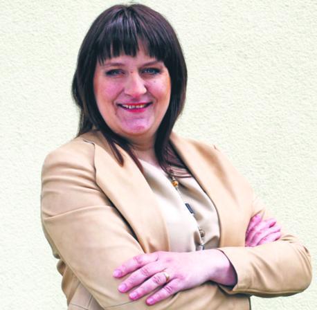 Dorota Kosacka-Olszewska, doradca podatkowy i partner w DK Doradztwo w Białymstoku