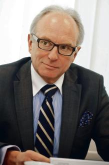 Marek Kowalski, członek Rady Dialogu Społecznego, ekspert Konfederacji Lewiatan