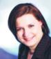 Alicja Sarna doradca podatkowy i starszy menedżer w MDDP