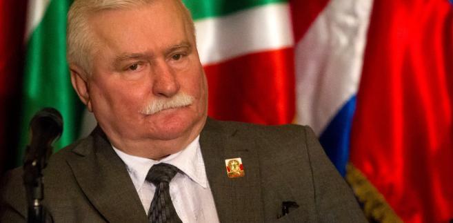 IPN odpowiada na prośbę Wałęsy i zaprasza do zapoznania się z dokumentami Kiszczaka