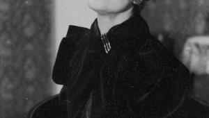 Halina Gallowa, fot. Wikimedia Commons/domena publiczna