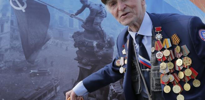 Defilada na Placu Czerwonym w 71. rocznicę zakończenia II wojny [GALERIA]