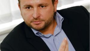 Jacek Skała, przewodniczący Związku Zawodowego Prokuratorów i Pracowników Prokuratur RP