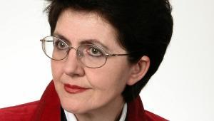 Prof. Leokadia Oręziak kierownik Katedry Finansów Międzynarodowych, Szkoła Główna Handlowa