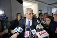 Waszczykowski: tarcza antyrakietowa w Polsce nie ma żadnego odniesienia do bezpieczeństwa Rosji [WYWIAD]