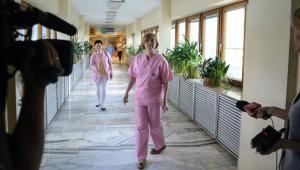 Już dziś pielęgniarki zarabiają lepiej niż np. ratownicy.