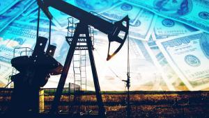 Produkcja ropy w USA spadła za to w ubiegłym tygodniu o 290.000 baryłek dziennie - do 9,49 mln b/d