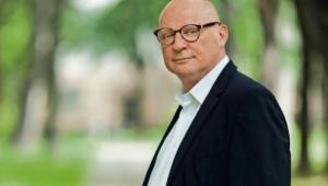 Krzysztof Parchimowicz, prokurator, współtwórca stowarzyszenia Lex Super Omnia (Prawo Ponad Wszystkim) / fot. Wojtek Górski