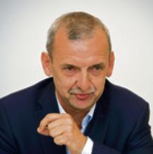 Sławomir Broniarz prezes Związku Nauczycielstwa Polskiego
