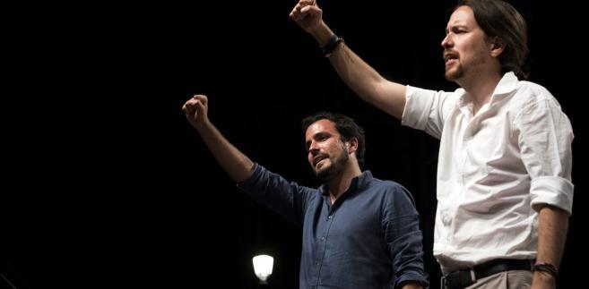Hiszpania wybory