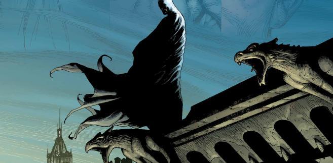 Batman Ziemia Jeden