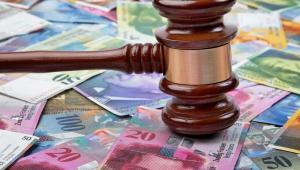"""""""Kwestia kredytów frankowych powoli znajduje rozwiązanie, po części ustawowe, po części sądowe, być może też administracyjne."""""""
