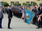 Nagrody za ŚDM i NATO. Po 1000 zł dla policjantów i strażaków