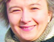 Dr Dagmara Woźniakowska-Fajst pracownik Zakładu Kryminologii INP PAN, wykonawczyni projektu