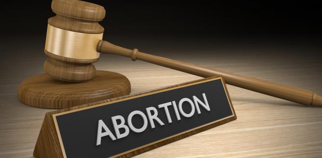 aborcja sąd