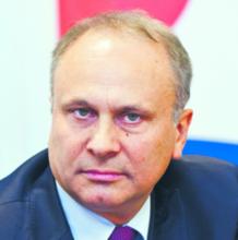Janusz Komurkiewicz, członek zarządu Fakro