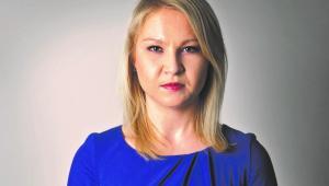 Luiza Modzelewska