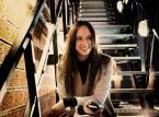 Monika Mariotti: Chwilę trwało, zanim poczułam, że naprawdę jestem aktorką