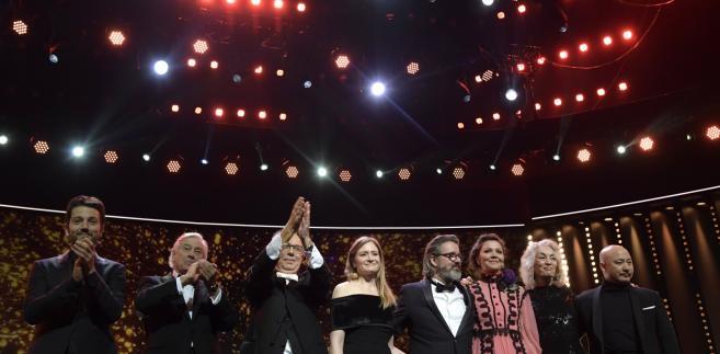 Berliński festiwal uważany jest za najbardziej polityczny konkurs filmowy
