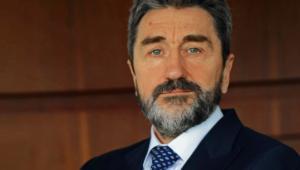 Andrzej Goździkowski, prezes Cedrobu