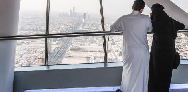 Arabia Saudyjska coraz intensywniej szuka sposobów na uniezależnienie się od przychodów z wydobycia ropy naftowej. Najnowszym pomysłem jest otwarcie konserwatywnego królestwa na turystykę.