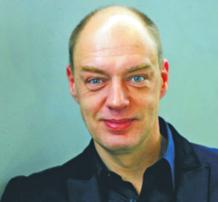 Linnar Viik – były doradca estońskiego rządu ds. informatyzacji. Był gościem Kongresu Innowatorów Europy Środkowo-Wschodniej