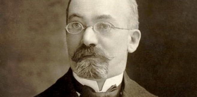 Ludwik Zamenhof