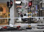 Szwecja: W centrum Sztokholmu do zamachu doszło już w 2010 roku