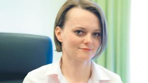 Jadwiga Emilewicz, wiceminister rozwoju