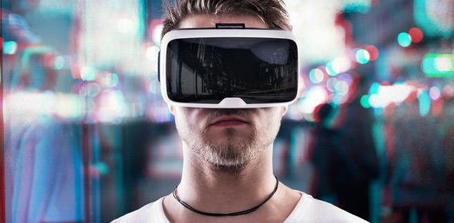 matrix wirtualna rzeczywistość