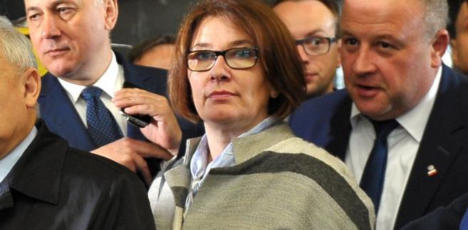 Beata Mazurek odniosła się do niedawnych wypowiedzi szefów PO i Nowoczesnej ws. podwyższenia wieku emerytalnego.