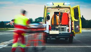 W piątek minister spotkał się z ratownikami i przedstawił im projekt rozporządzenia, które ma prawnie zagwarantować wypłatę dodatków, jakie ratownicy powinni otrzymywać.