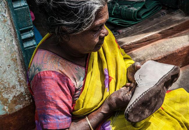 Gopinath Parakuni: Niskie płace nie stanowią problemu jedynie w Indiach, w wielu krajach ludzie są niewystarczająco wynagradzani za swoją pracę.