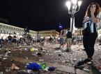 MSZ: Co najmniej dwóch Polaków rannych w Turynie. Jeden opuścił już szpital