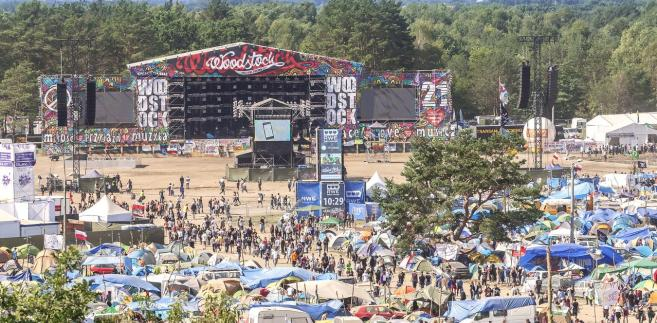 23. Przystanek Woodstock - jak co roku - otworzy ze sceny Jerzy Owsiak. Organizatorzy spodziewają się tysięcy uczestników.