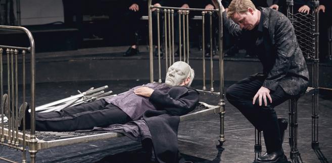 Hamlet komentarz