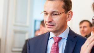Mateusz Morawiecki, wiceprezes Rady Ministrów