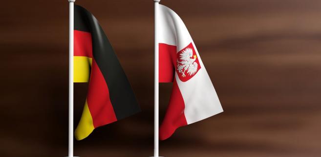 """Zapowiedziano również """"intensyfikację współpracy z Polską i Francją w ramach Trójkąta Weimarskiego""""."""