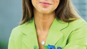 Joanna Heidtman psycholog i socjolog, trener biznesu