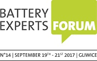 battery experts logo