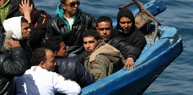 Frontex prezentuje w swoich zestawieniach liczbę nielegalnych przekroczeń zewnętrznej granicy UE.