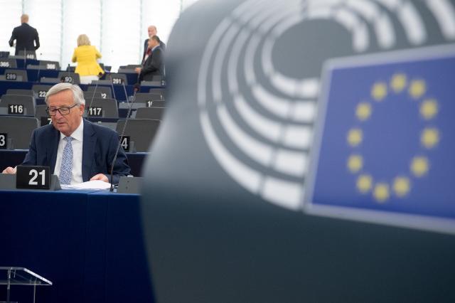 Wypłaty z budżetu unijnego mają być uzależniony od praworządności