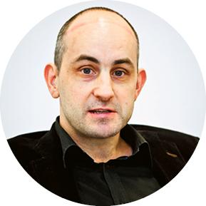 Prof. Maciej Malicki Obywatele Nauki